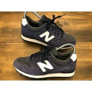 Mens New Balance 696 Low Running Shoes 6